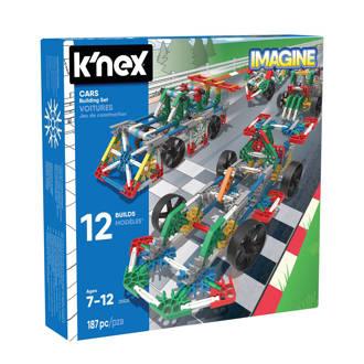raceauto's bouwset