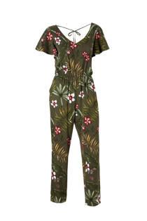 ONLY jumpsuit met bloemenprint (dames)