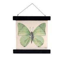 HKliving schoolkaart Vlinder (23x23 cm)