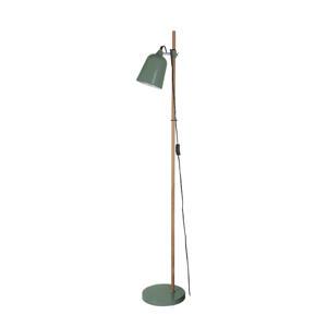 vloerlamp Wood-like
