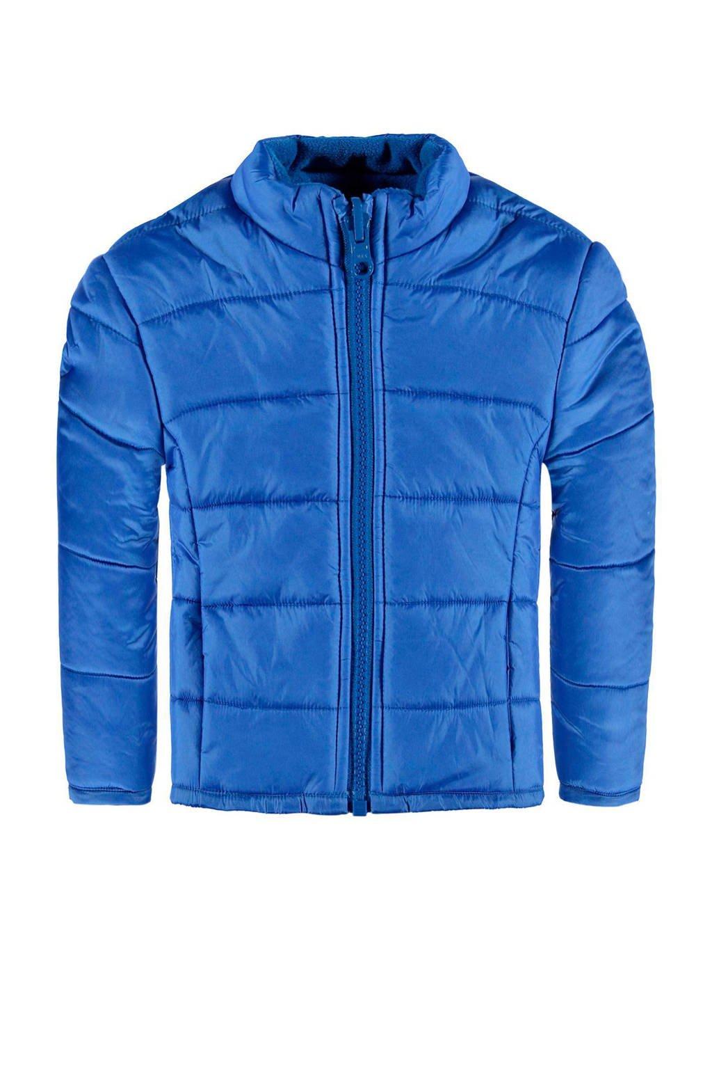 bellybutton winterjas, Blauw