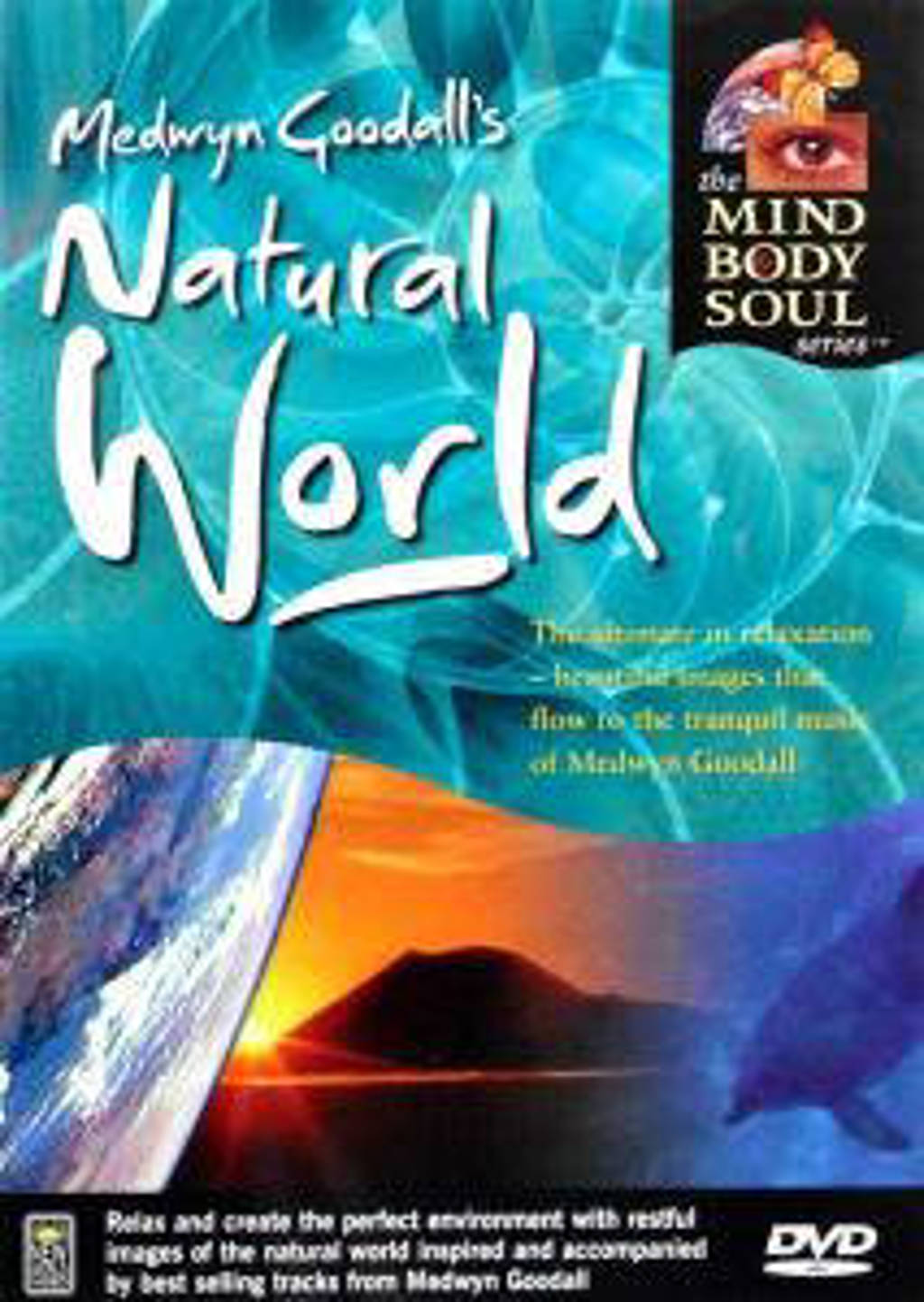 Mind Body & Soul Series - Natural World (DVD)