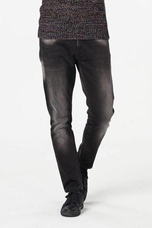 slim fit jeans Ancona jog black used