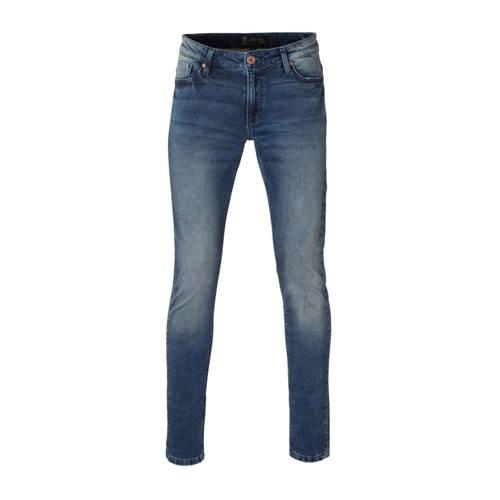 Cars slim fit jeans Ancona jog vintage blue