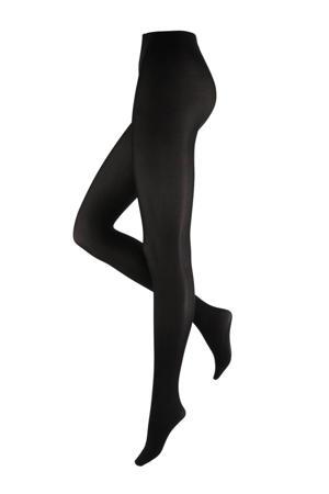 panty Velvet 40 denier zwart