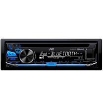 JVC KD-R871BT 1DIN bluetooth autoradio