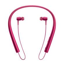 MDR-EX750BT sport in ear bluetooth koptelefoon roze