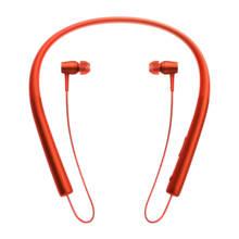 MDR-EX750BT sport in ear bluetooth koptelefoon rood