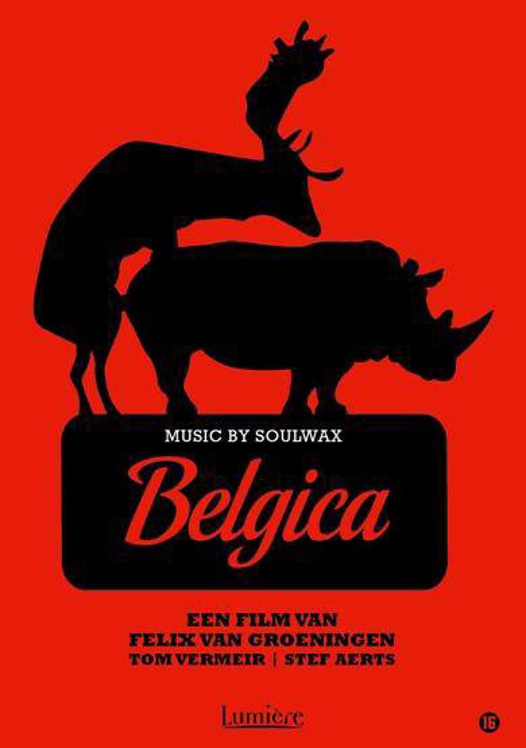 Belgica (DVD)