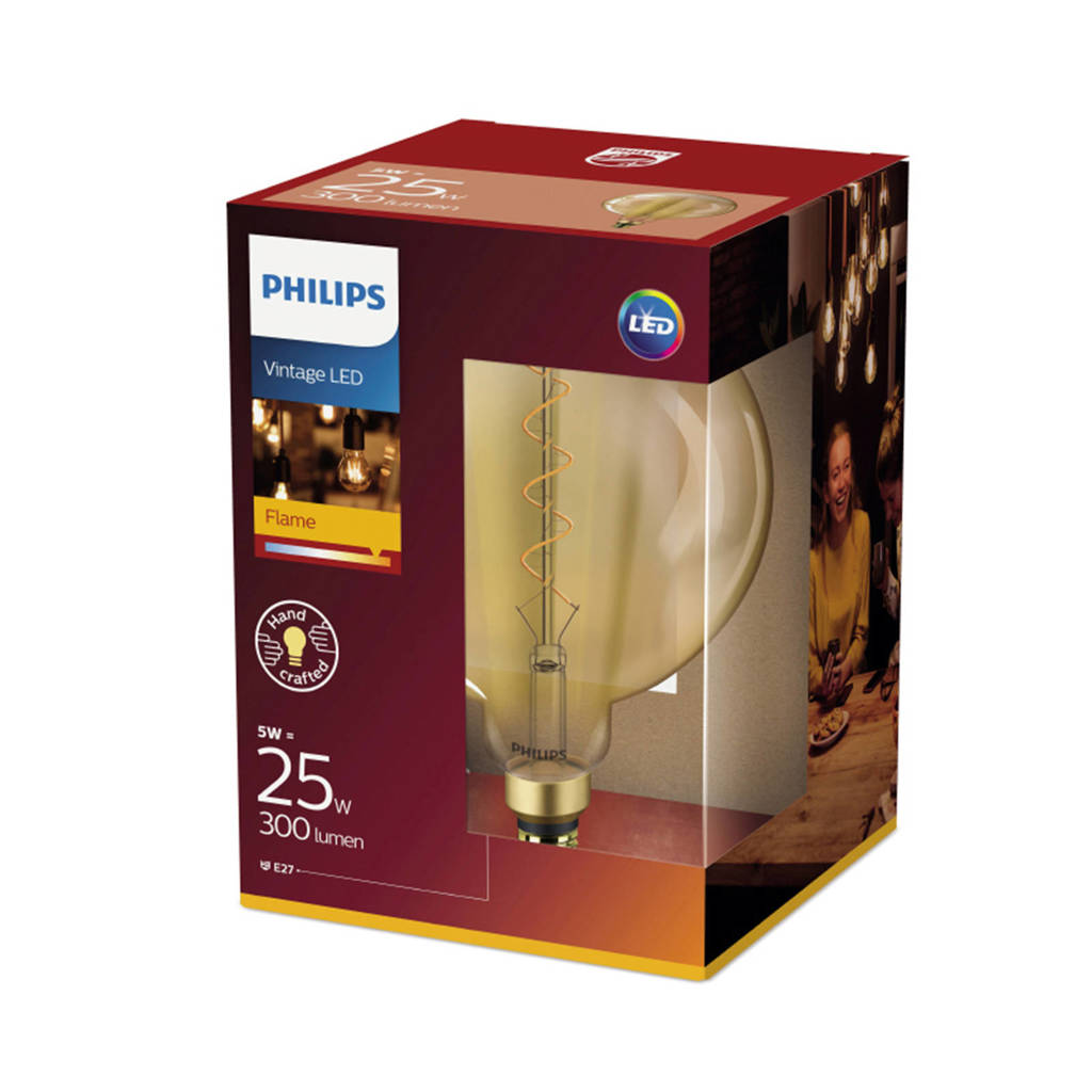 Philips LED lamp Classic Giant (E27)