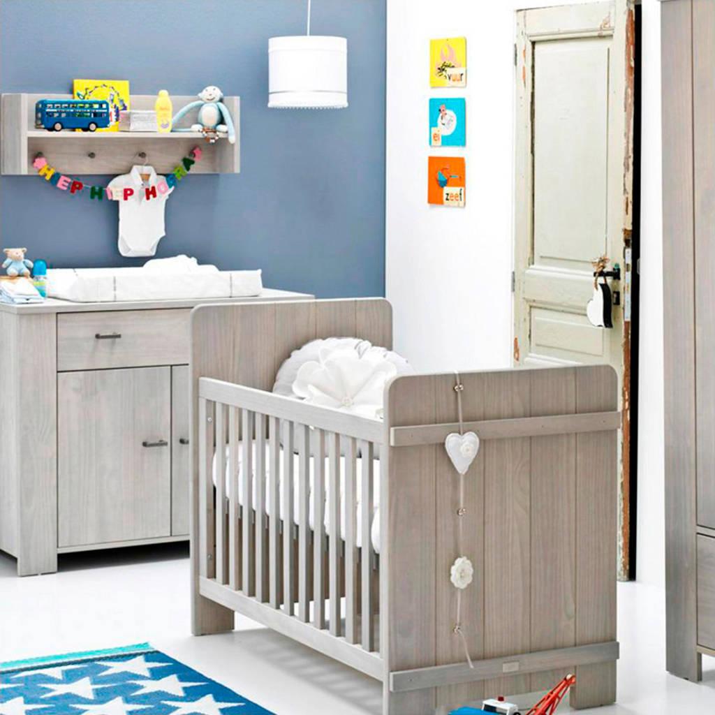 Coming Kids Hopper Babykamer Ledikant Commode