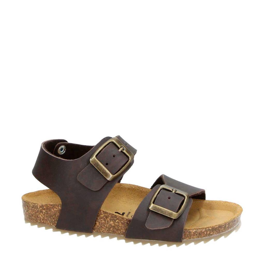 Nelson Kids   sandalen bruin, Bruin
