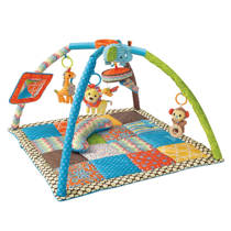 Infantino speelkleed voor jongens