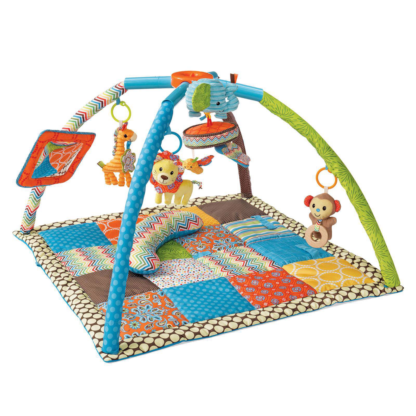 speelkleed babygym
