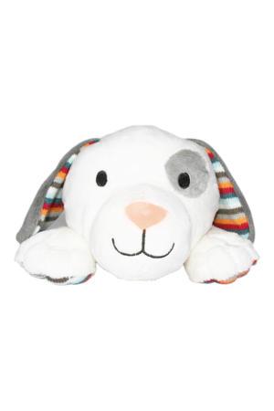 Dex de hondmet hartslag 32 cm interactieve knuffel