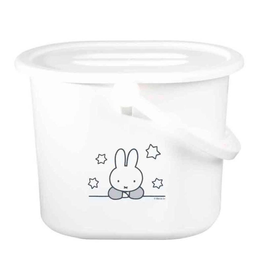 Nieuw bébé-jou nijntje Miffy stars luieremmer | wehkamp ZT-99