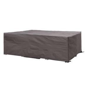 tuinmeubelhoes loungeset (280 x 230 cm)
