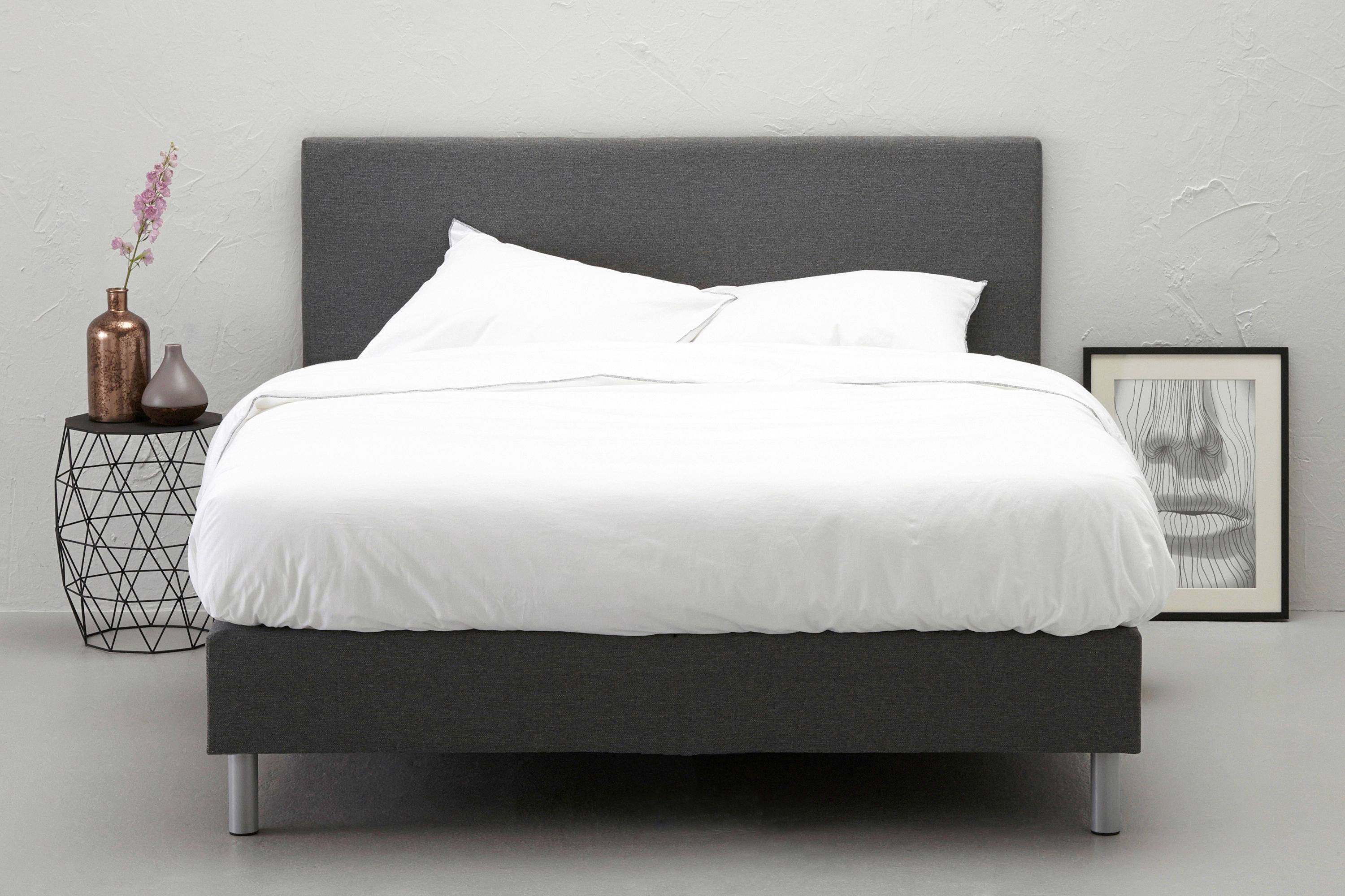 whkmp's own complete boxspring Vallentuna