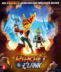 Ratchet and Clank  (Blu-ray)
