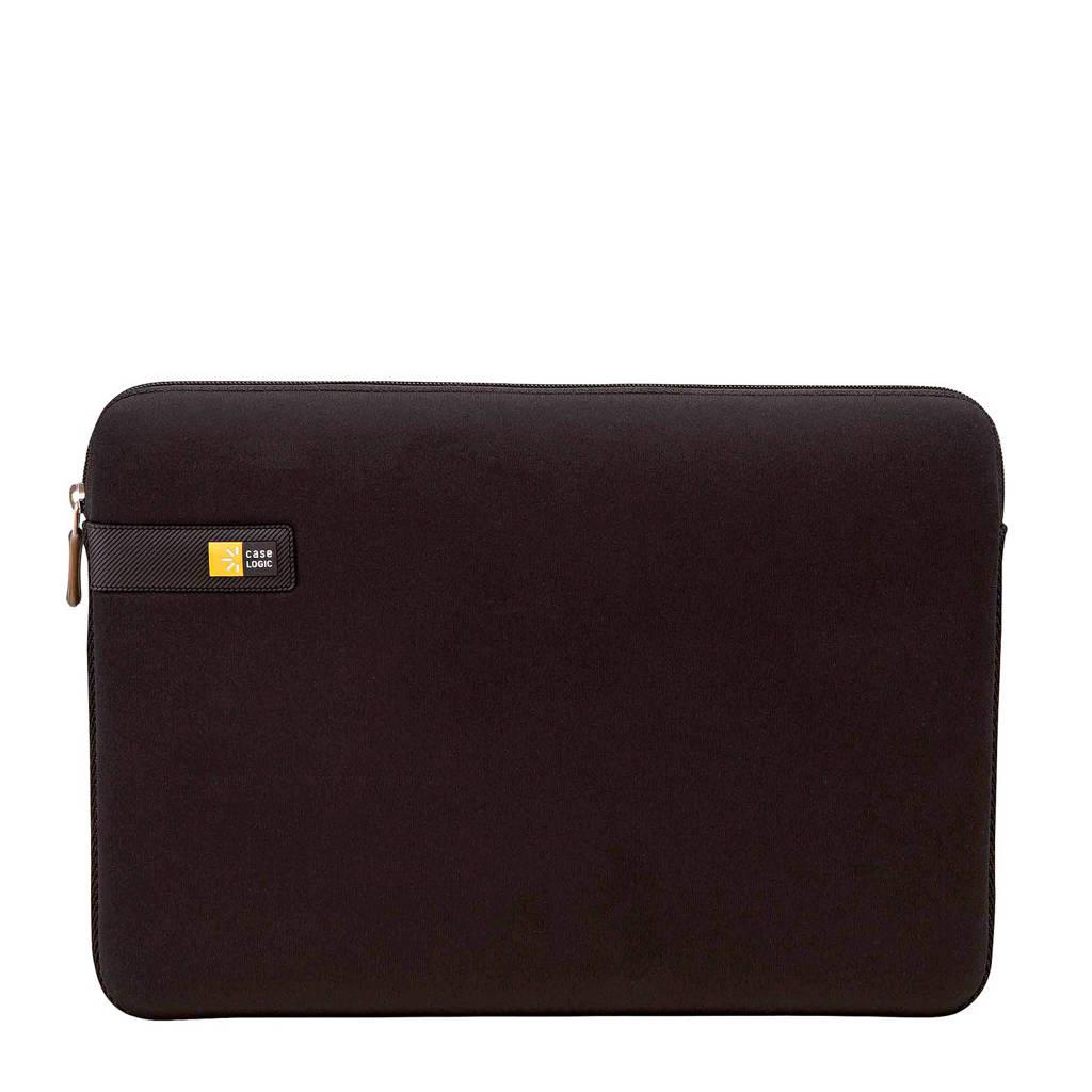 Case Logic LAPS-111 11.6 laptop sleeve, Zwart