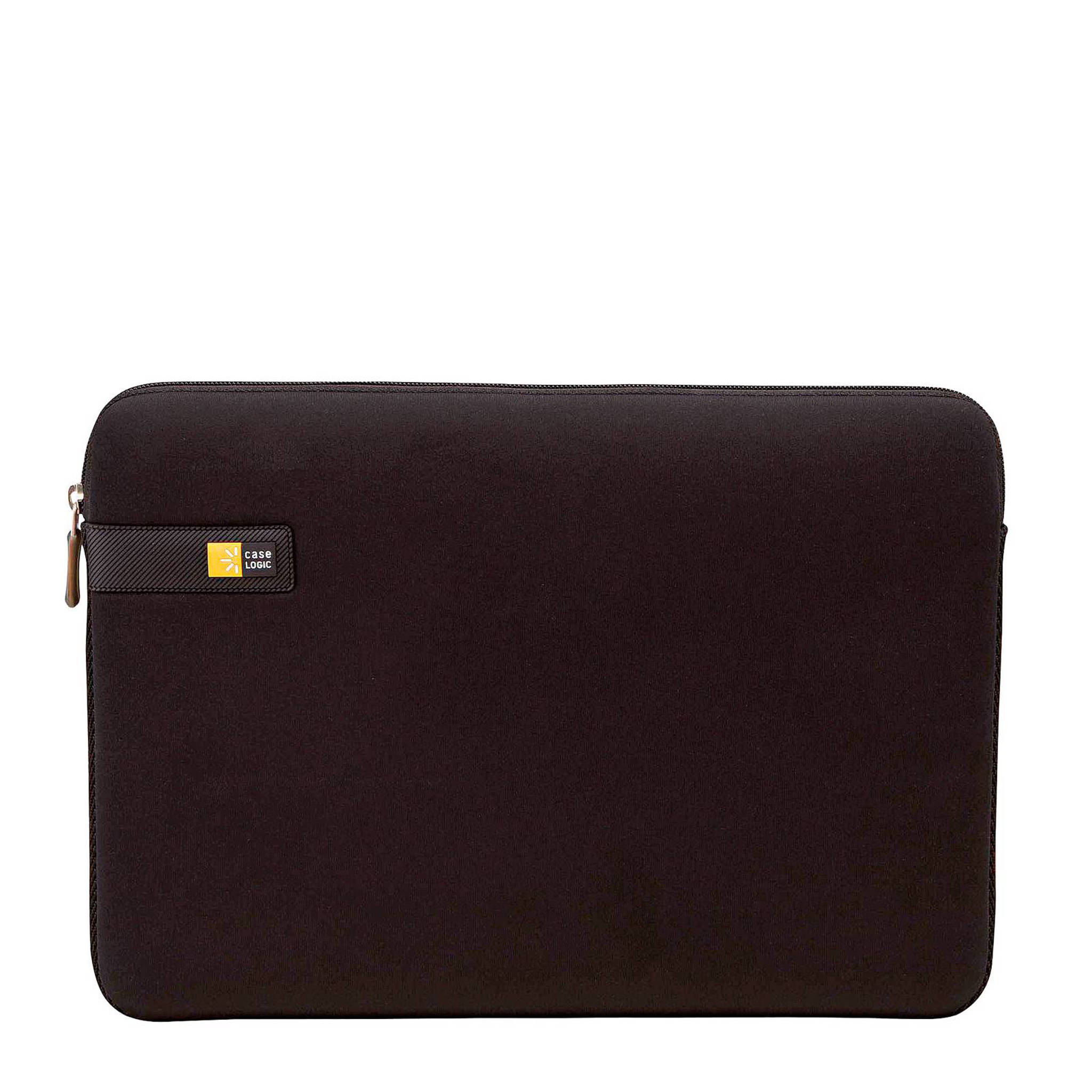 2e8b8890574 Case Logic LAPS-117 17,3 inch laptop sleeve | wehkamp