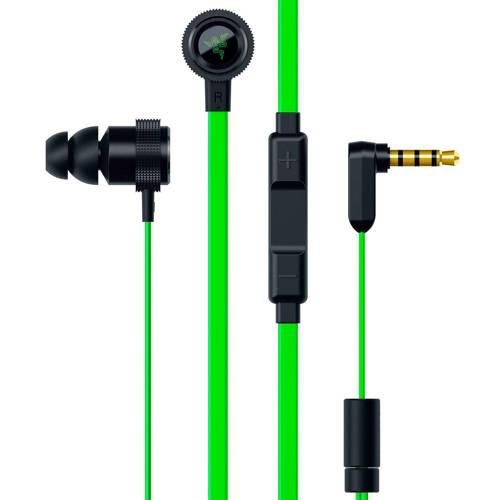 Razer Razer Hammerhead Pro V2 In-Ear Headphones (RZ04-01730100-R3G1)