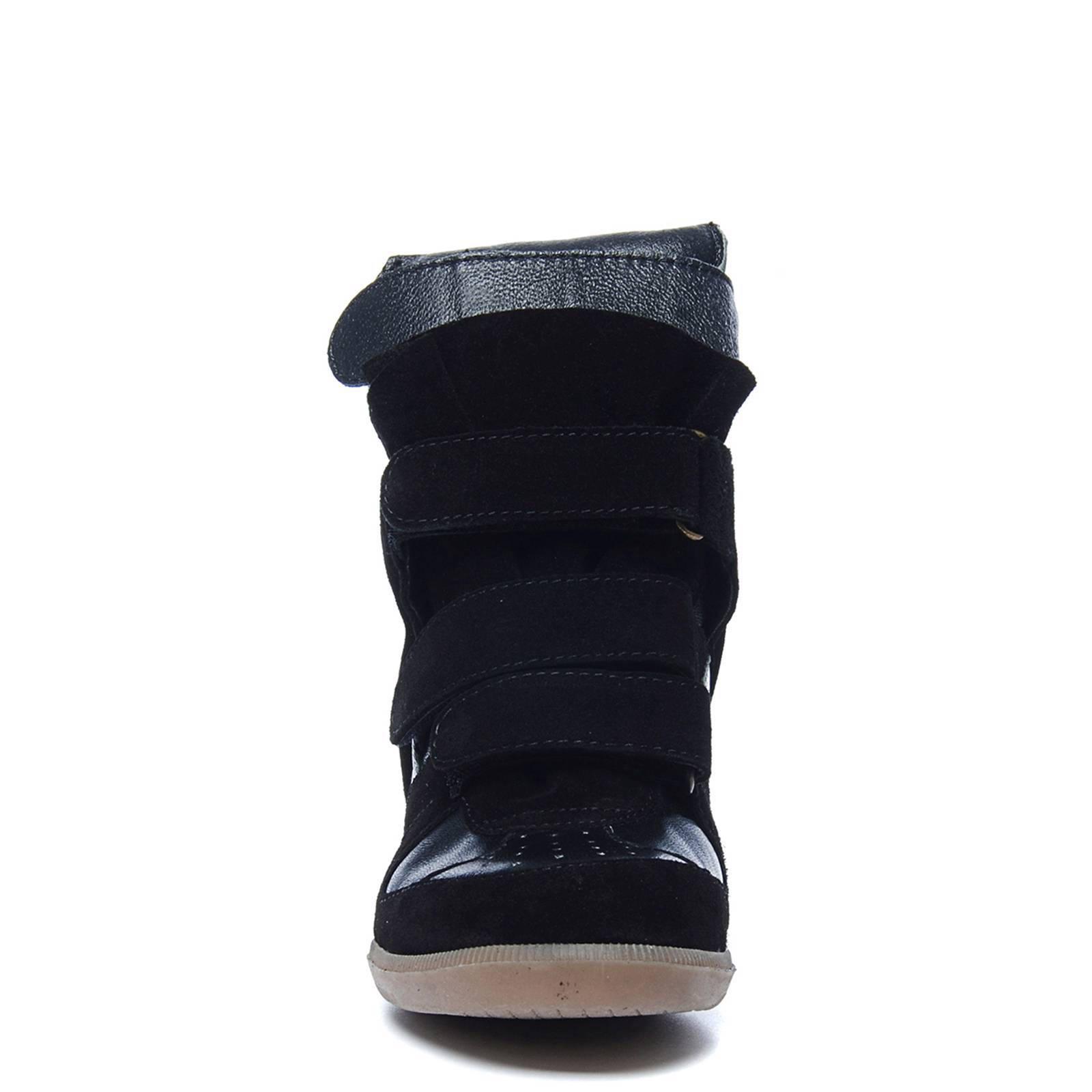 wedge sneakers sacha