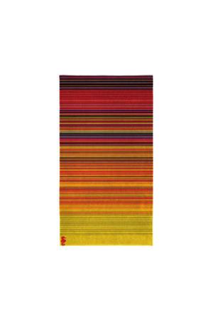 strandlaken (100x200 cm) oranje/geel