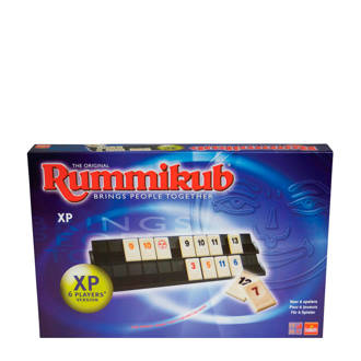 Rummikub original xp denkspel