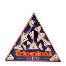 Triominos deluxe denkspel