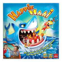 Happie Haai kinderspel