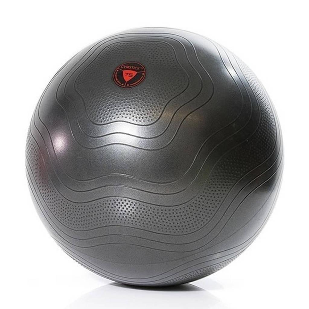 Gymstick 55 cm fitnessbal (55 cm) + instructievideo's