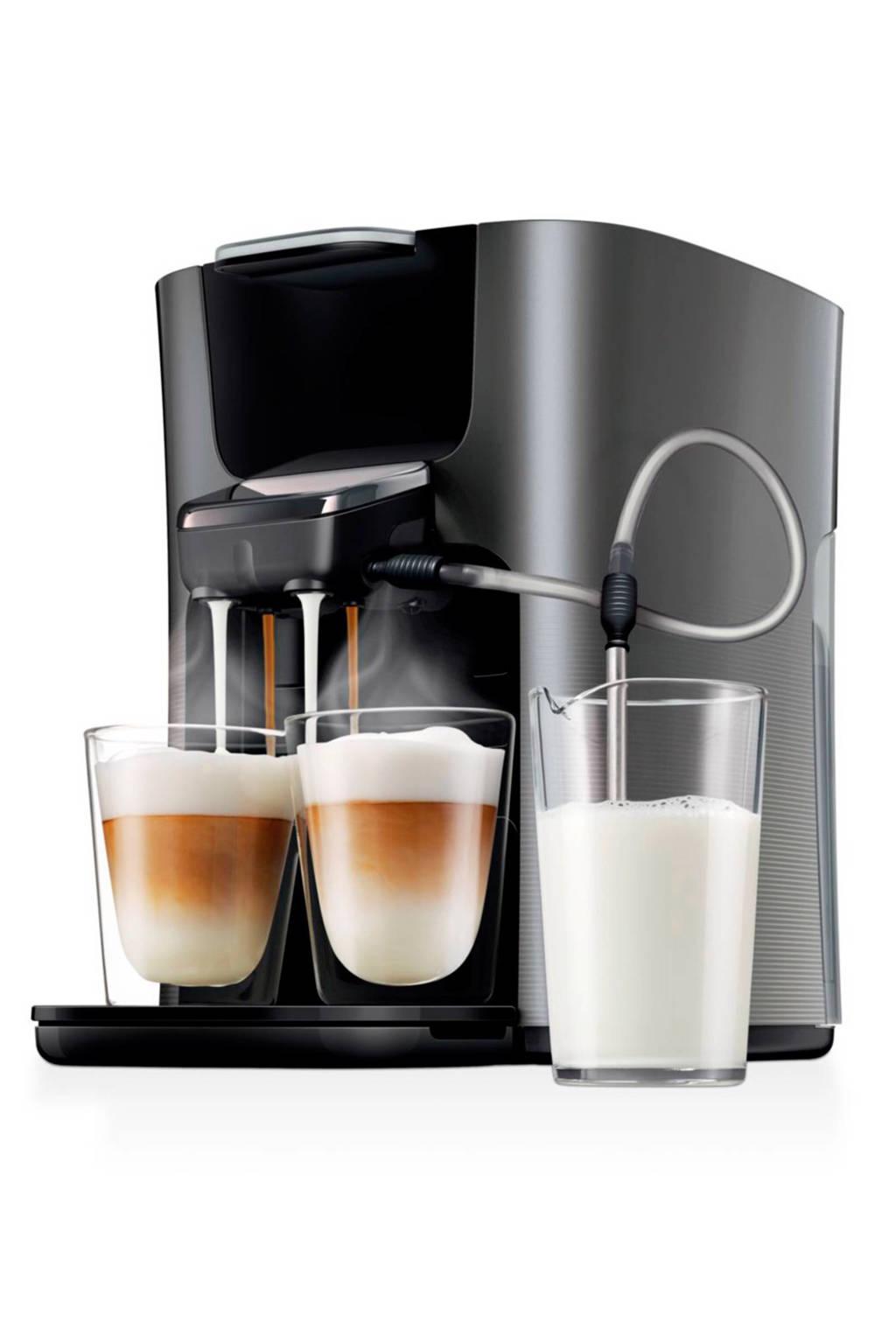 Super Philips Senseo Latte Duo Plus koffiezetapparaat HD7857/50 | wehkamp GN01