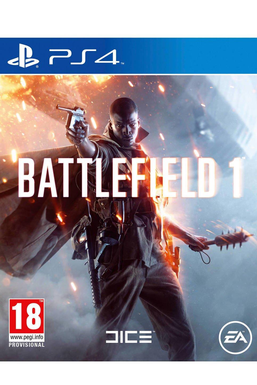 Battlefield 1 (PlayStation 4)