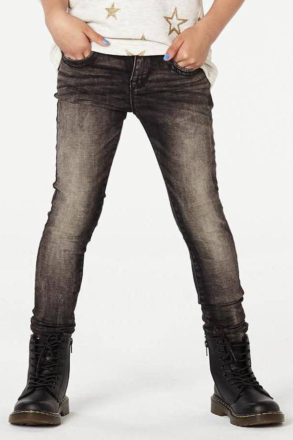 LTB Julita super skinny fit jeans, Grijs