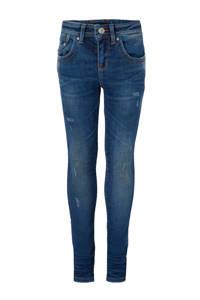 LTB Julita super skinny fit jeans, Stonewashed