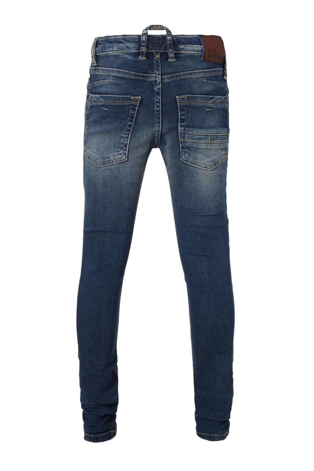 LTB Cayle skinny fit jeans, Stonewashed