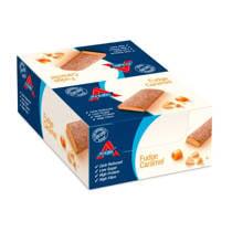 Atkins Fudge Caramel - 14+2 repen gratis