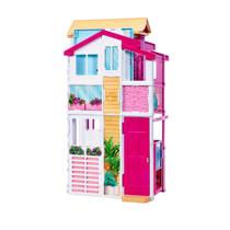 Barbie  Malibu huis