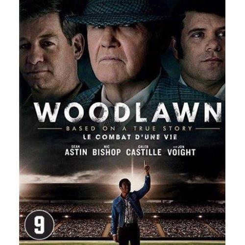Woodlawn | Blu-ray