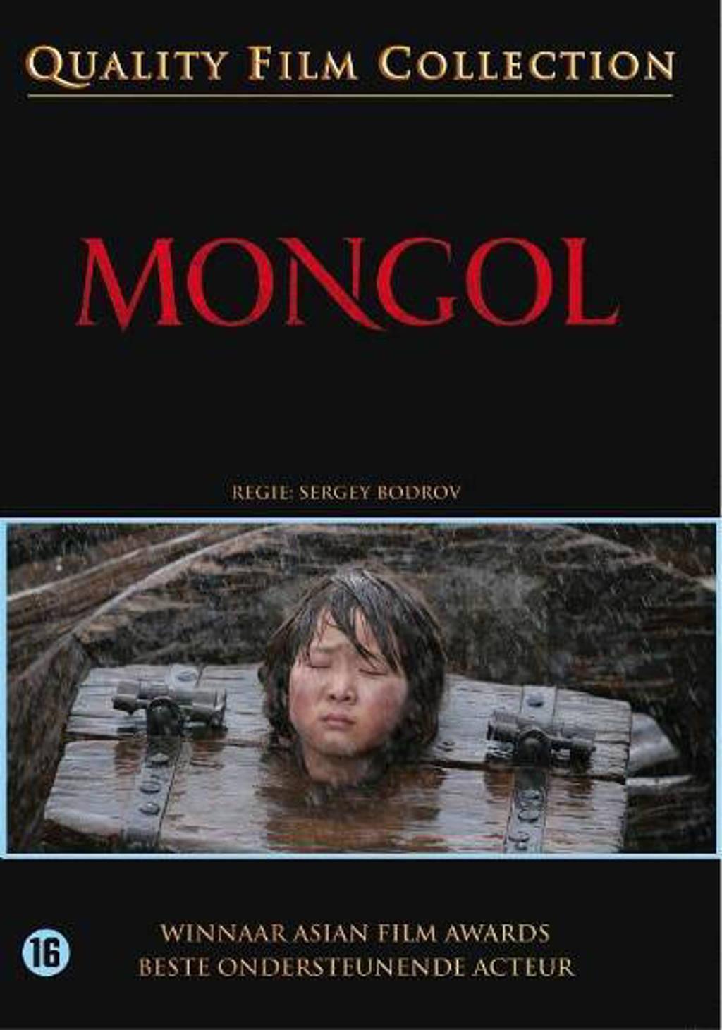 Mongol (DVD)
