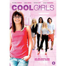 Cool girls (DVD)