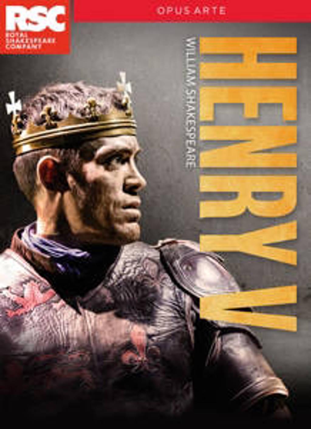 Royal Shakespeare Company - Henry V (DVD)