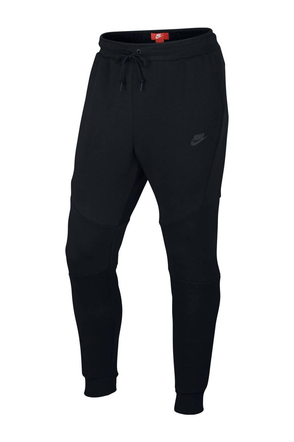 official photos 9e431 0661a Nike Tech Fleece joggingbroek, Zwart