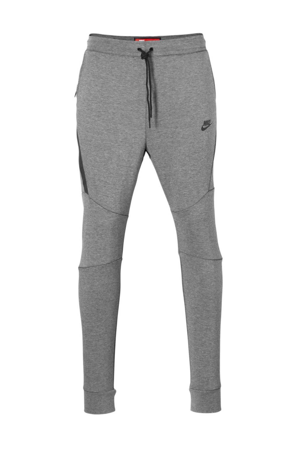 171c63dceeb Nike Tech Fleece joggingbroek, Grijs/zwart