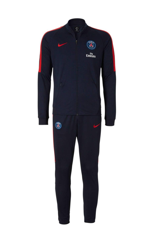 646fad49e89 Nike senior trainingspak Paris Saint-Germain   wehkamp