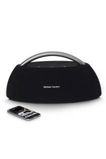 Harman Kardon GO PLAY MINI  bluetooth speaker zwart