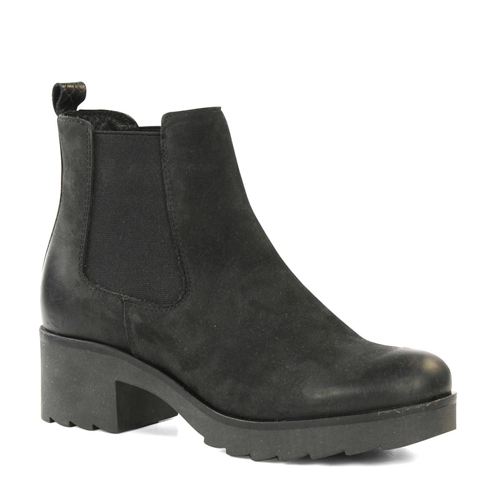 Chaussures Manfield Avec Talon Bloc Avec L'entrée Pour Les Dames t9hjdmF