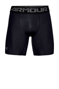 Under Armour sportboxer, Wit/grijs