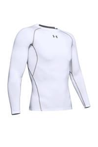 Under Armour   sport T-shirt Heatgear, Wit